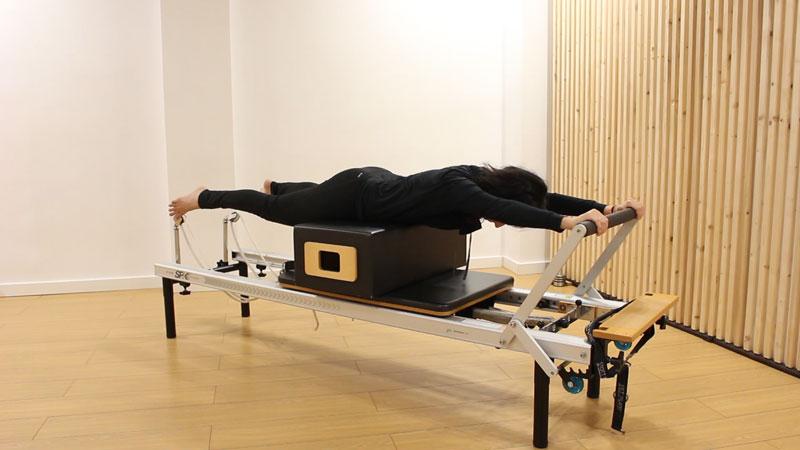 PILATES EQUIPMENT - Padma Shala Katerini - Yoga & Pilates