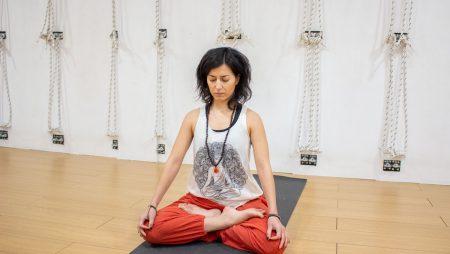 Chakra Vinyasa Series | Padma Shala Katerini | Yoga & Pilates