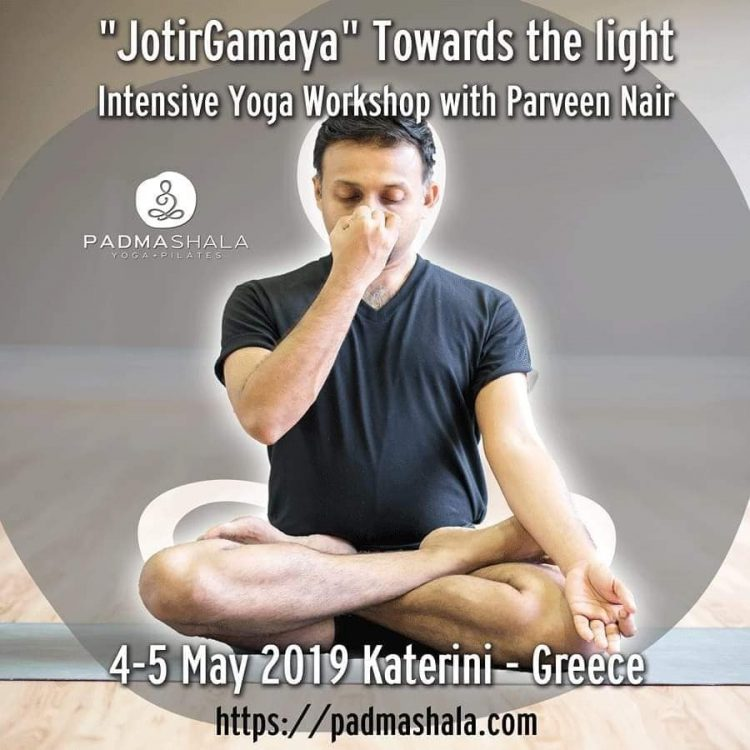 JotirGamaya (Towards the Light) 05/19