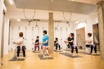 Padma Shala Yoga & Pilates Katerini