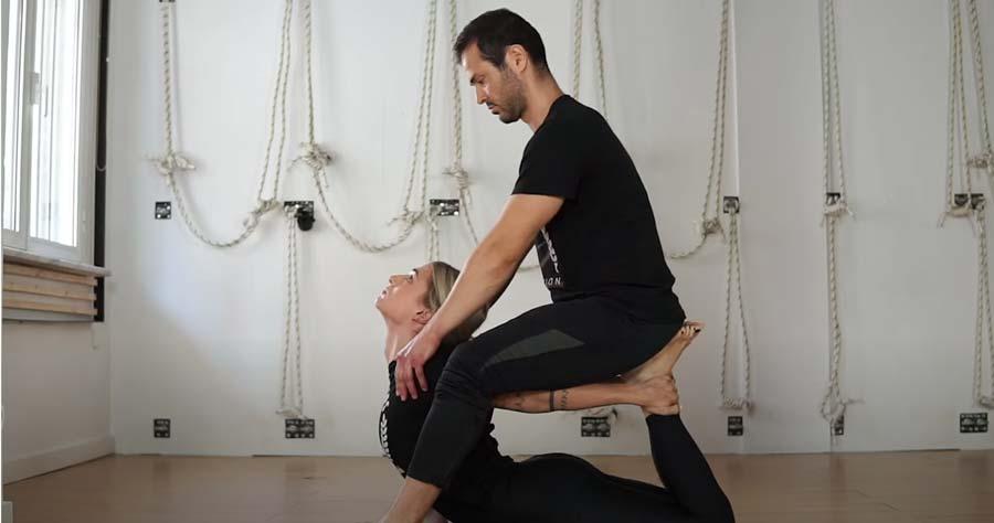 Εκπαίδευση Δασκάλων Γιόγκα – Πιστοποίηση Yoga Alliance